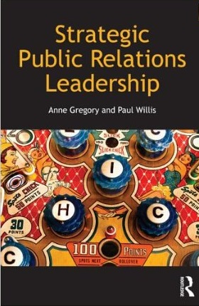 Strategic Public Relations Leadership